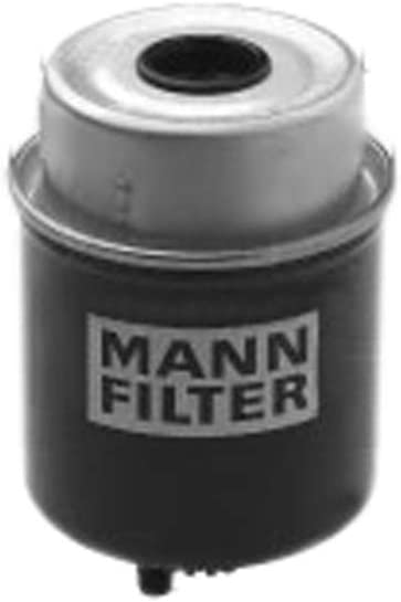 MANN-FILTER WK8126 Filtro Carburante