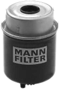Original Mann Filter Kraftstofffilter Wk 8170 Für Nutzfahrzeug Auto