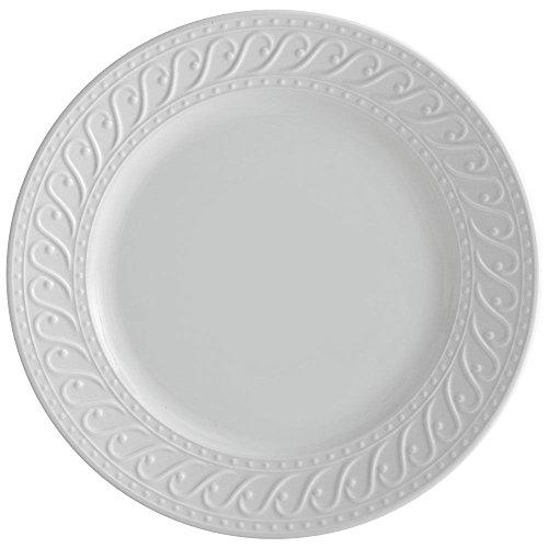 Pfaltzgraff Sylvia Round Serving Platter, 12-1/4-Inch