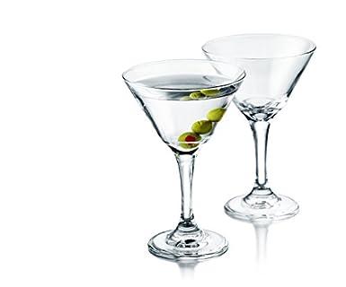 libbey glassware embassy martini glass 9 oz14 oz pack - Libbey Glassware