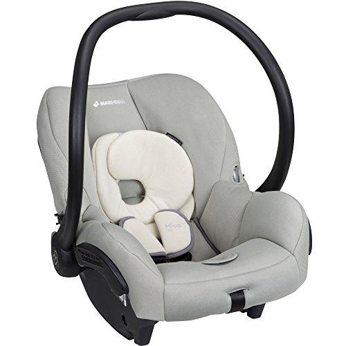 Maxi-Cosi Mico 30 Infant Car Seat, Grey Gravel