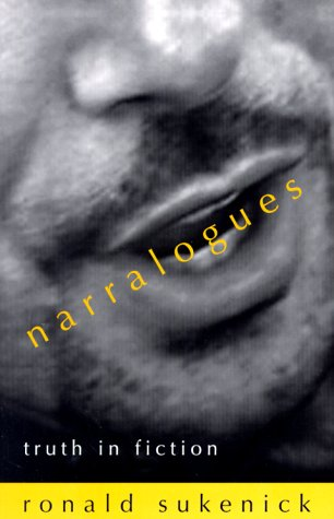 Narralogues: Truth in Fiction (SUNY series, The Margins of Literature)