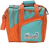 Cheap KR Strikeforce NFL Miami Dolphins Single Ball Bag
