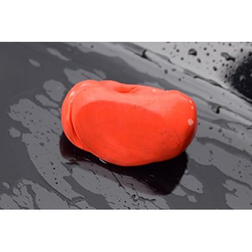 vdd Pâte de nettoyage Rouge pour Voiture–Fine à Medium durable modeling