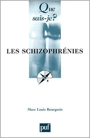 Lire en ligne Les Schizophrénies pdf