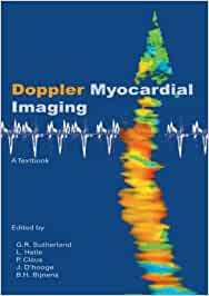 Doppler Myocardial Imaging: A Textbook