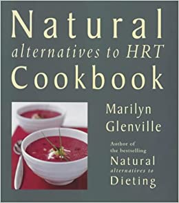 Book Natural Alternatives to HRT Cookbook