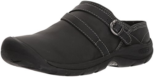 II Black Steel Mule Grey W KEEN Presidio Shoe Hiking Women's FqWB0gE
