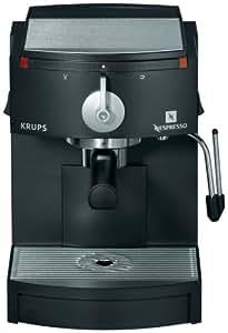 Nespresso F 893-43 Krups - Cafetera monodosis (19 bares)