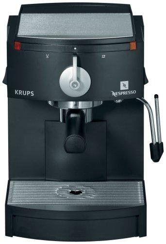 Nespresso F 893-43 Krups - Cafetera monodosis (19 bares): Amazon ...