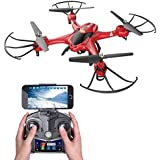 Holy Stone HS150 Bolt Bee Mini Racing Drone RC...