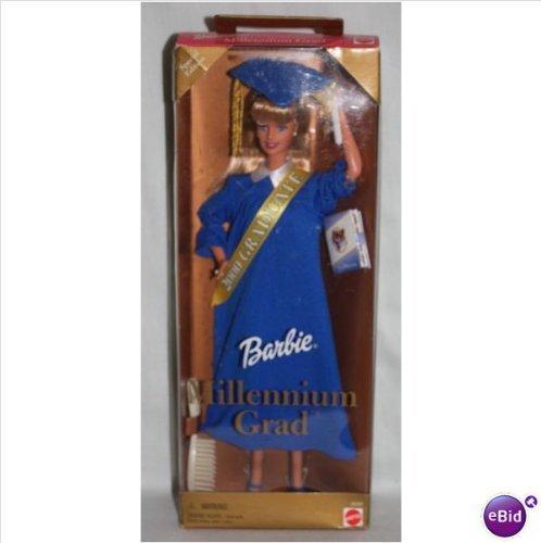 Millennium Grad Barbie -