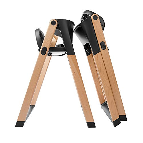 Foodie Booster Foldable High Chair