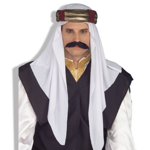 Forum Novelties Adult Arab Headpiece - One -
