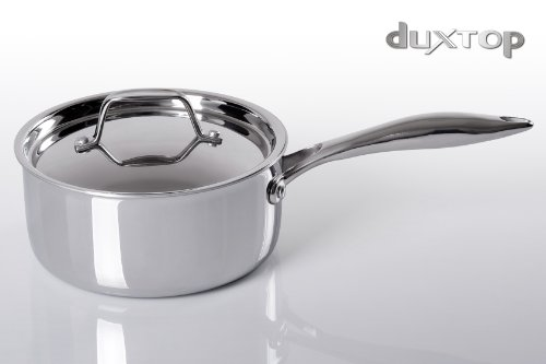 Secura Duxtop Whole-Clad Tri-Ply Stainless Steel Induction for sale  Delivered anywhere in USA