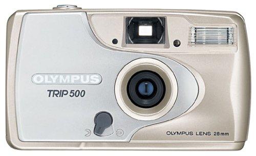 olympus trip 35 - 4