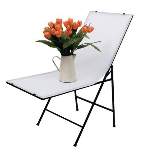 Konig 50 x 120 cm Photo Table by Konig