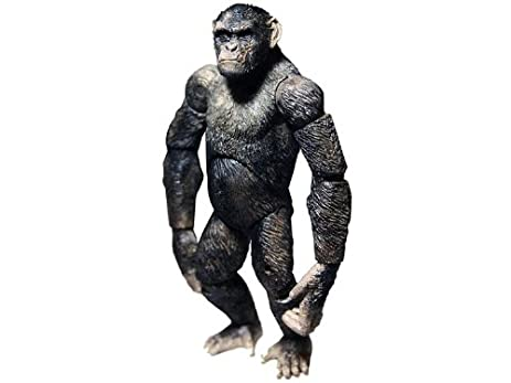 Amazon Com Hiya Rise Of The Planet Of The Apes Koba 5 Inch