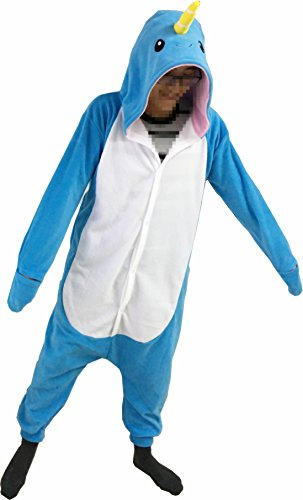 Infant Flying Monkey Costume (Foresightrade Adults and Children Animal Cosplay Costume Pajamas Onesies Sleepwear)