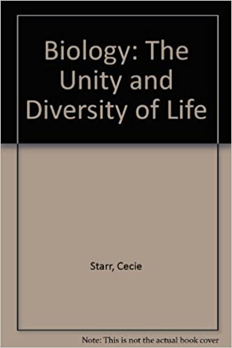 Biology the unity and diversity of life cecie starr ralph taggart biology the unity and diversity of life cecie starr ralph taggart lisa starr 9789990815658 amazon books fandeluxe Choice Image