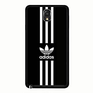 Popular Hard Plastic Adidas Phone Case Cover For Samsung Galaxy Note 3 n9005