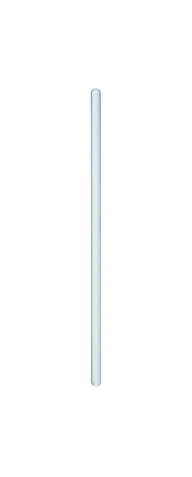Kimble Borosilicate Glass Solid Stirring Rod, 10mm Diameter x 375mm L (Case of 200)