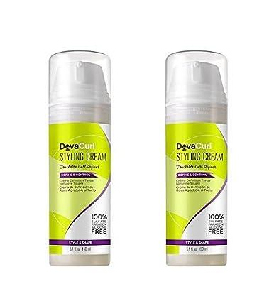 DevaCurl DevaCurl Styling Cream (Quantity of 2)