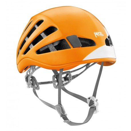 PETZL - Meteor, Lightweight and Versatile Helmet, Size 2, Orange by PETZL