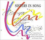 Boxed Set of three Sisters in Song recordings: Celebrate!, Christmas Spirit, Rejoice!