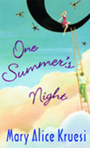 One Summer's Night by Avon Books