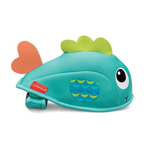 Infantino Cap The Tap Bath Spout Cover