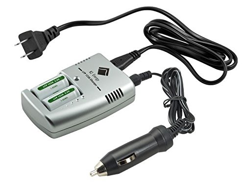 Energy Battery Charger - 9