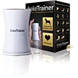Dean and Tyler Favorite Training Tool Use Shake Trainer. – Stops Your Dog's Unwanted Behavior in Minutes – Recommended By Trainers and Vets – 100% Humane. Comes with DVD with Easy Instructions. Stops: Barking, Chasing, Going Potty, Jumping Up, Running Away, Pulling on Leash Etc…Best Training Tool Ever., My Pet Supplies