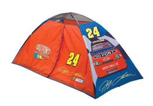 sc 1 st  Amazon.com & Amazon.com: NASCAR Jeff Gordon Bed Tent: Sports u0026 Outdoors