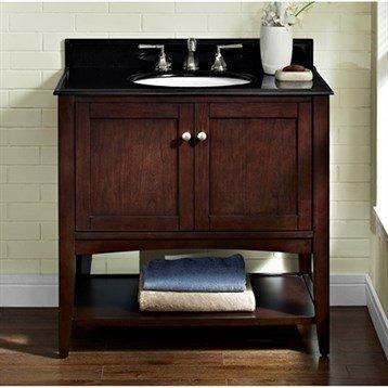 Fairmont Designs 1513-VH36 Shaker Americana 36