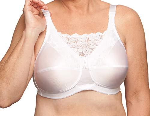 Nearly Me - #660 Cami Mastectomy Pocket Bra (Multiple Sizes & Colors)