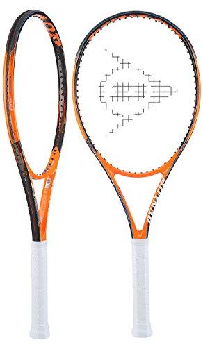 Dunlop SRX Precision 98 Tennis Racquet (4-1/2)