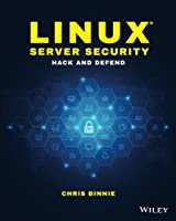 Linux Server Security Front Cover