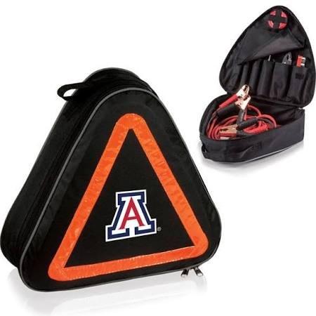 PICNIC TIME NCAA Arizona Wildcats Roadside Emergency Kit ()