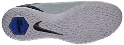 Training black photo Blue white Finale Hypervenomx Ic Tint Blue s Football Ii Nike Men Shoes 4q7wC0