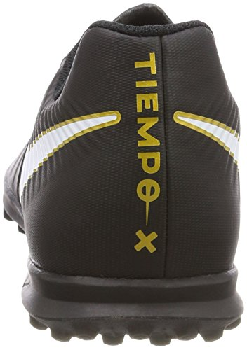 Nike Herren Tiempox Rio IV TF Fußballschuhe Rot