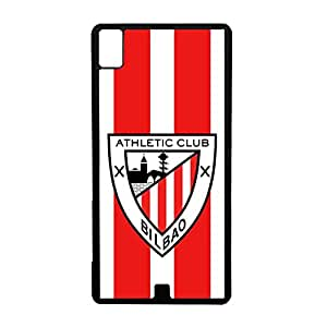 Fashion Design Athletic Club de Bilbao Phone Cover Case,Popular FC Athletic Club de Bilbao Phone Case,Premium Delicate Sony Xperia Z3 Plus Case Cover