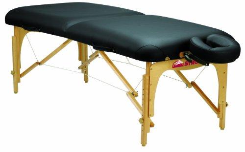 Stronglite-Standard-Plus-Massage-Table-Package-Black