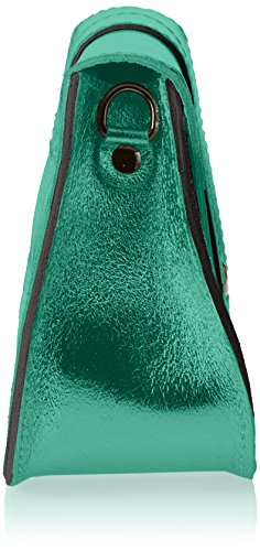 Hombro Verde 1615 verde Borse Verde Bolso Chicca De Mujer qITwZ