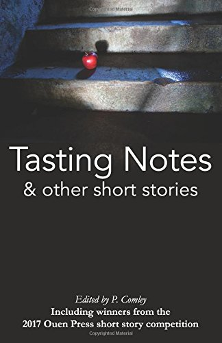 Tasting Notes & Other Short Stories