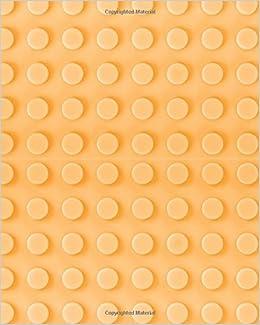orange blocks sketchbook sketchbook for kids sketchbook 300 pages