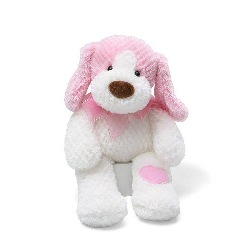 Gund Valentine's Sprinkles Dog 16