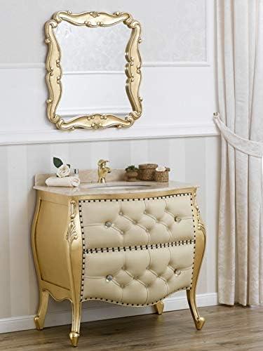 Mobili Da Bagno Barocco.Simone Guarracino Como E Specchio Ramirez Stile Barocco Francese