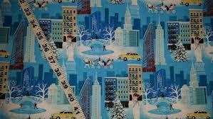 new york city fabric - 4