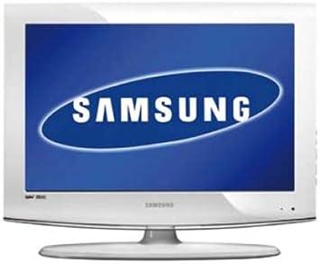 Samsung LE 40 A 455 - Televisión HD, Pantalla LCD 40 pulgadas- Blanco: Amazon.es: Electrónica